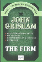The Firm - John Grisham