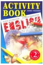 Учебна тетрадка - English for young learners (2 част)